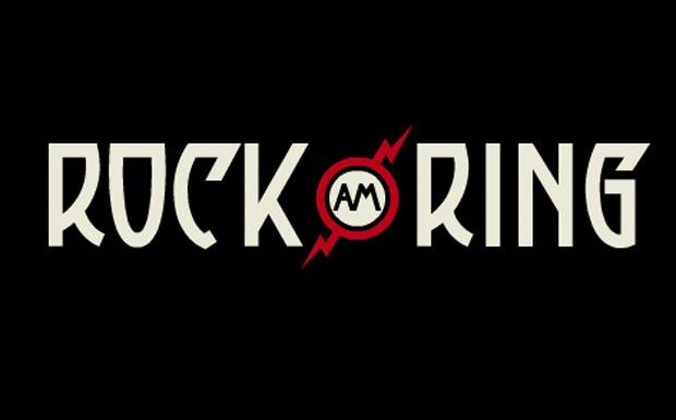 Rock am Ring 2011, Logo