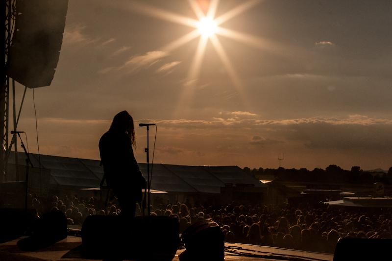 Pain live, Rock Harz 2012
