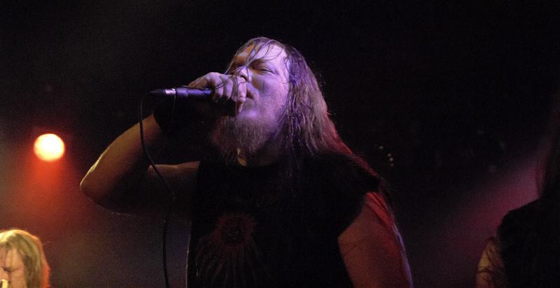 Demonical live, 19.06.2012, Berlin / K17