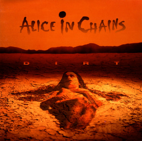Alice In Chains DIRT (1992)