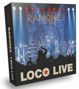 Ramones LOCO