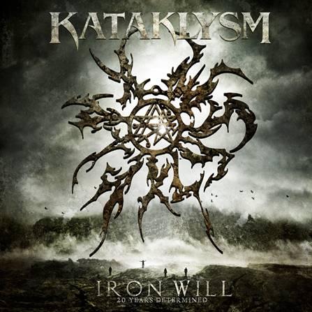 Kataklysm Iron Will Cover
