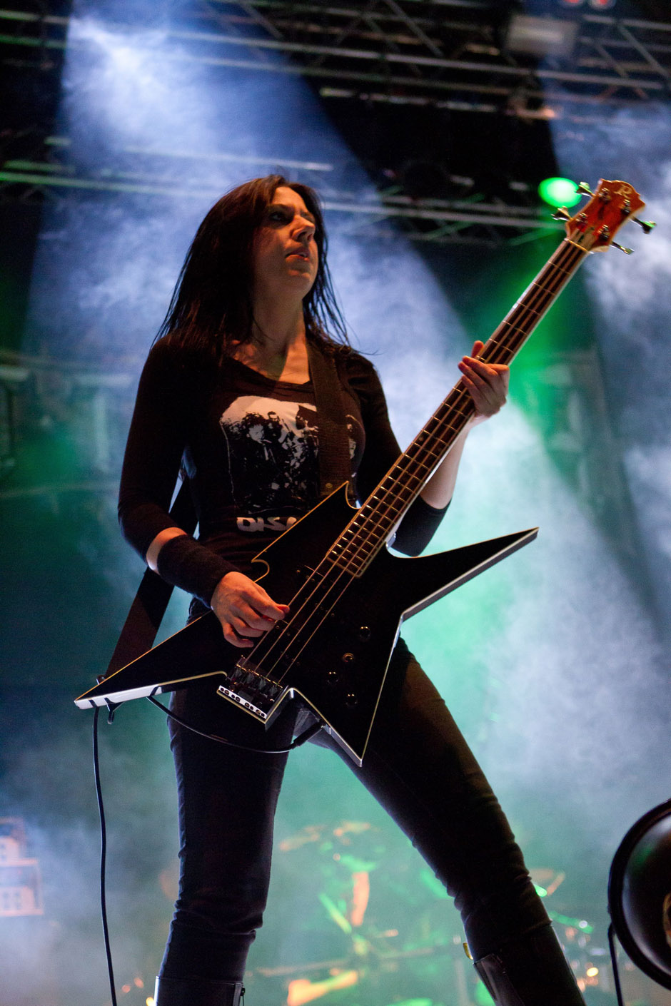 Bolt Thrower live, Party.San 2012