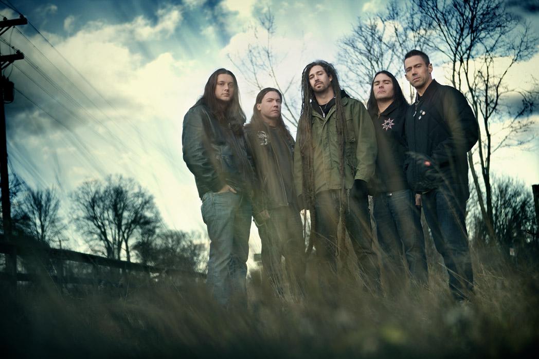 Shadows Fall, 2012