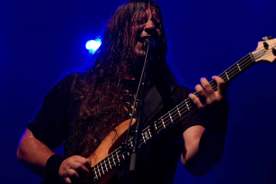 Dying Fetus, With Full Force, 29.06.2012