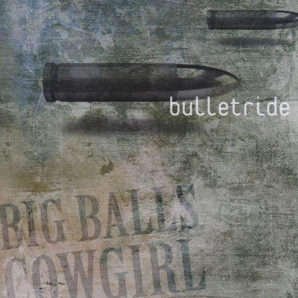 Big Balls Cowgirl Bulletride Cover