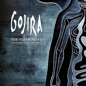 Gojira The Flesh Alive Cover