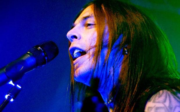 Bullet For My Valentine live, 22.06.2010 Hamburg, Markthalle