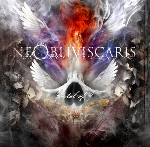 Ne Obliviscaris Portal Of I Cover