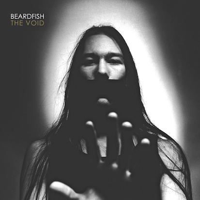 Beardfish THE VOID (2012)