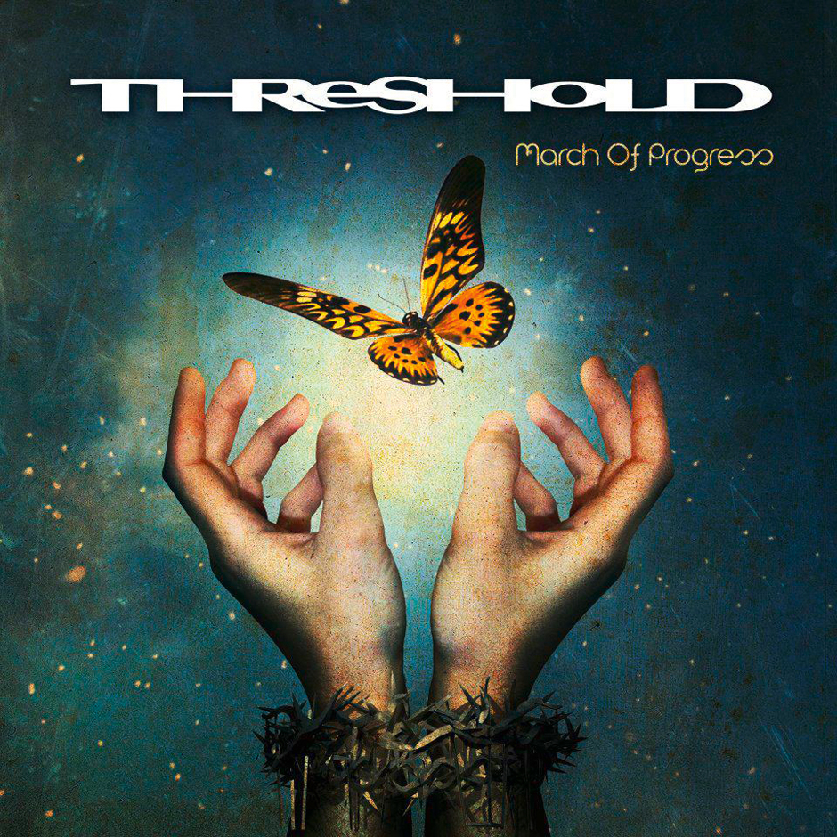 Threshold MARCH OF PROGRESS (2012)