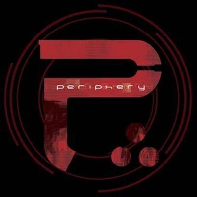 Periphery Periphery II Cover