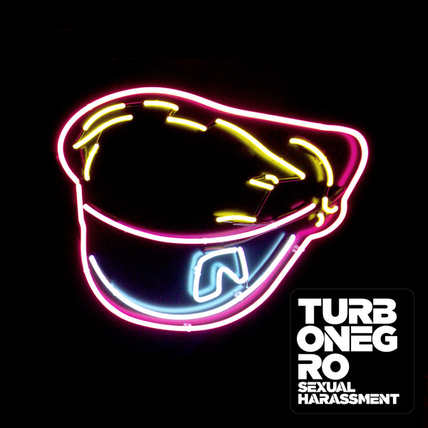 Turbonegro Sexual Harassment Cover