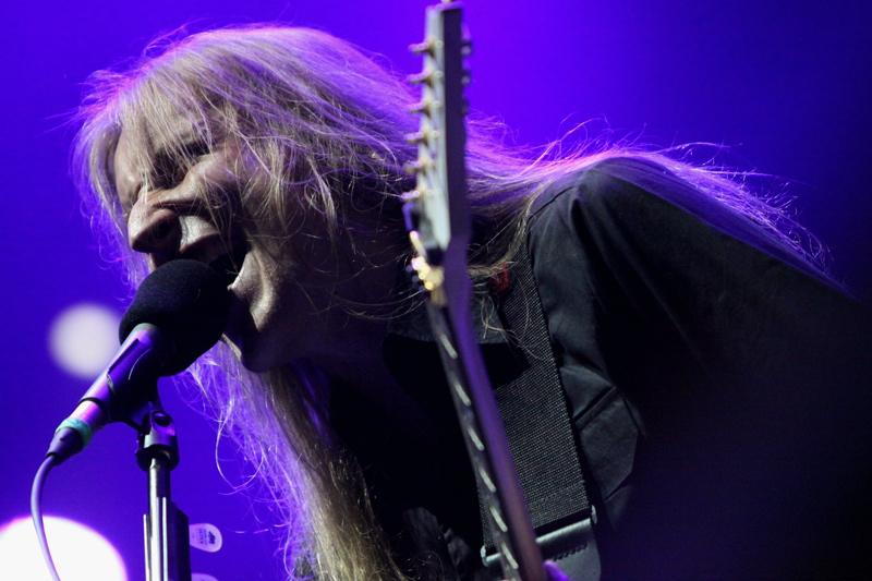 Wintersun, live, Metalcamp 2011