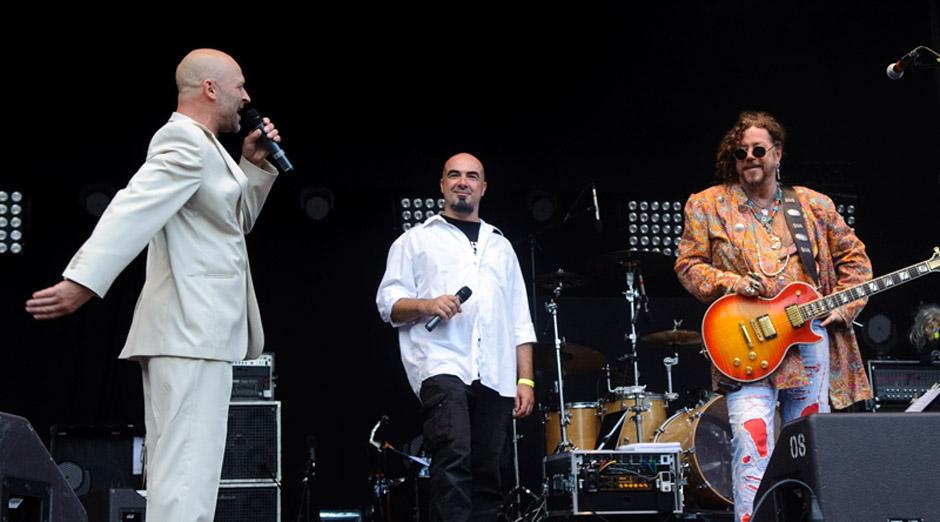 Knorkator und Freundinnen, Zitadelle Spandau, 25.08.2012