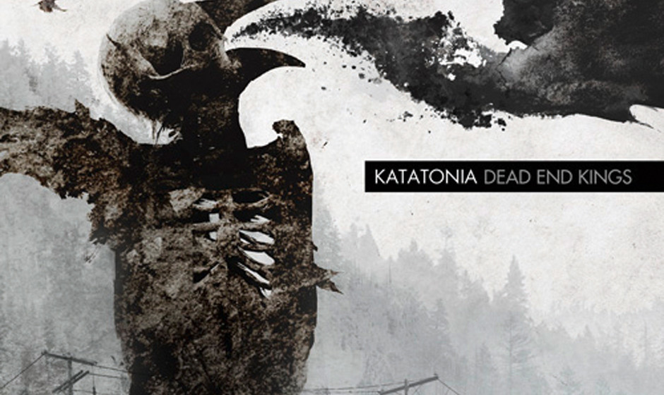 Katatonia DEAD END KINGS (2012)