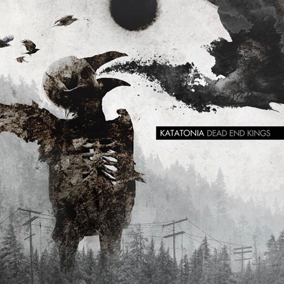 Katatonia DEAD END KINGS (2012)