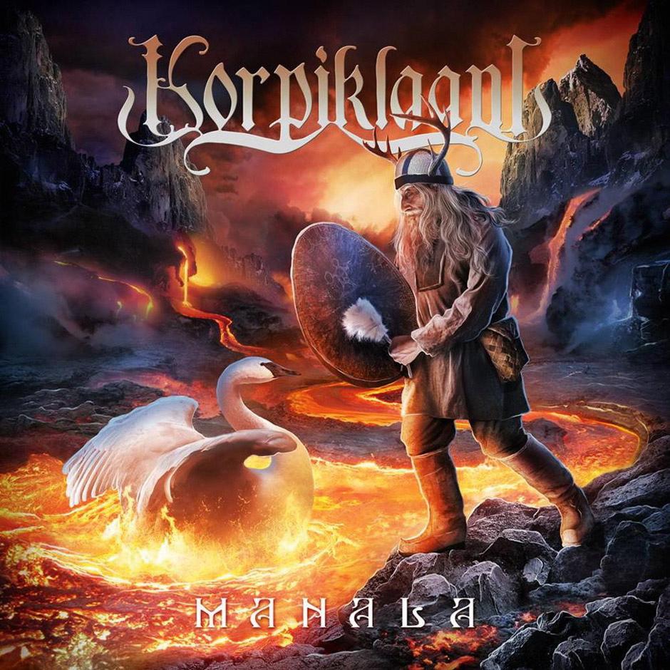 Korpiklaani MANALA Review in METAL HAMMER 09/2012