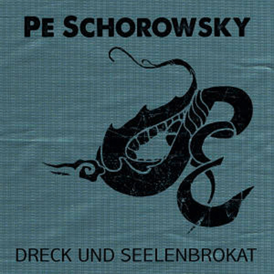 Pe Schorowsky DRECK UND SEELENBROKAT Review in METAL HAMMER 09/2012
