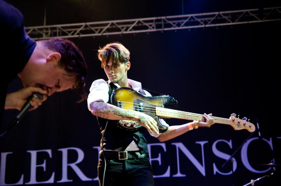 Kellermensch live, Wacken 2012, 02.08.2012