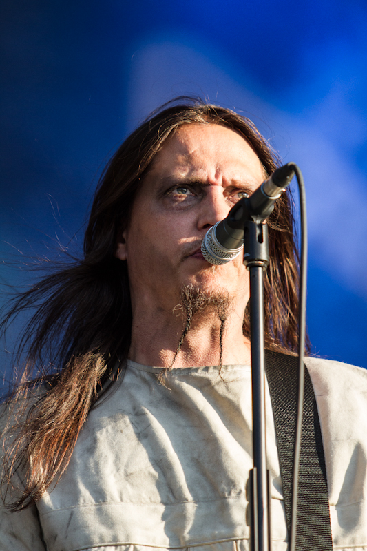 Pain live, Rock Harz 2012