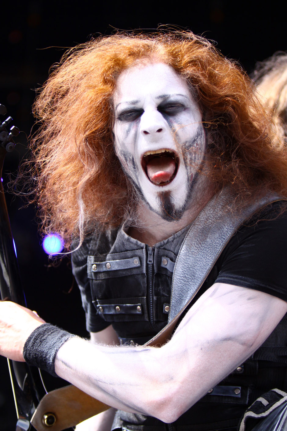 Powerwolf live, Bang Your Head 2012
