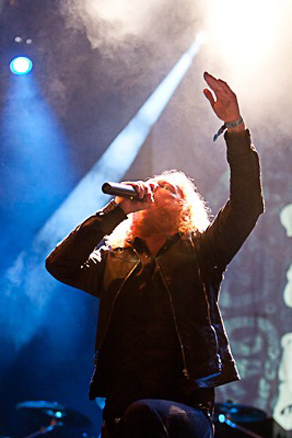 Dark Tranquillity live, Summer Breeze 2012