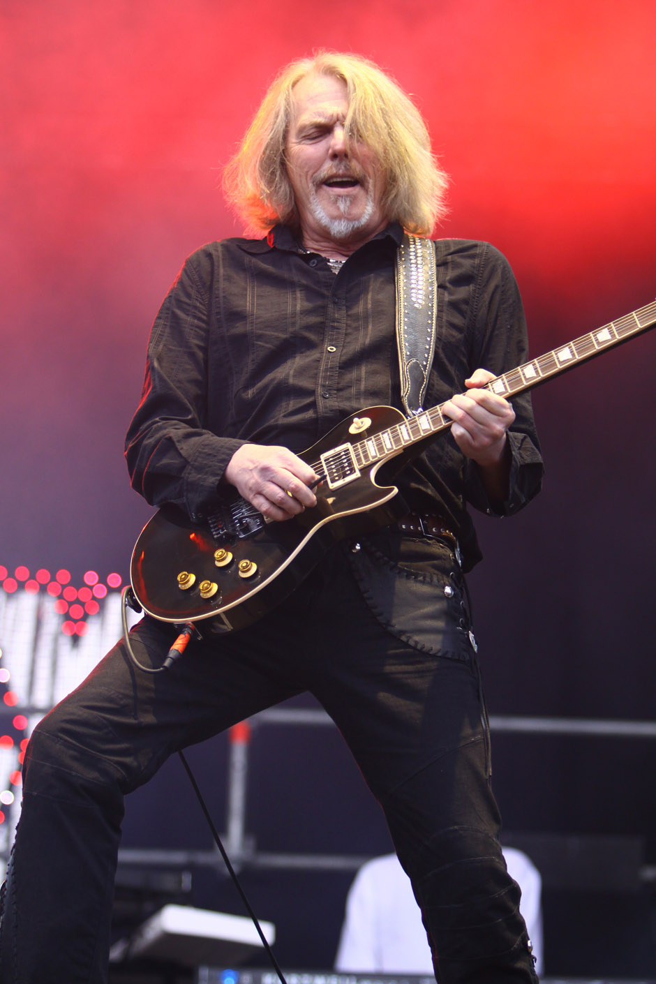Thin Lizzy live, Bang Your Head 2012