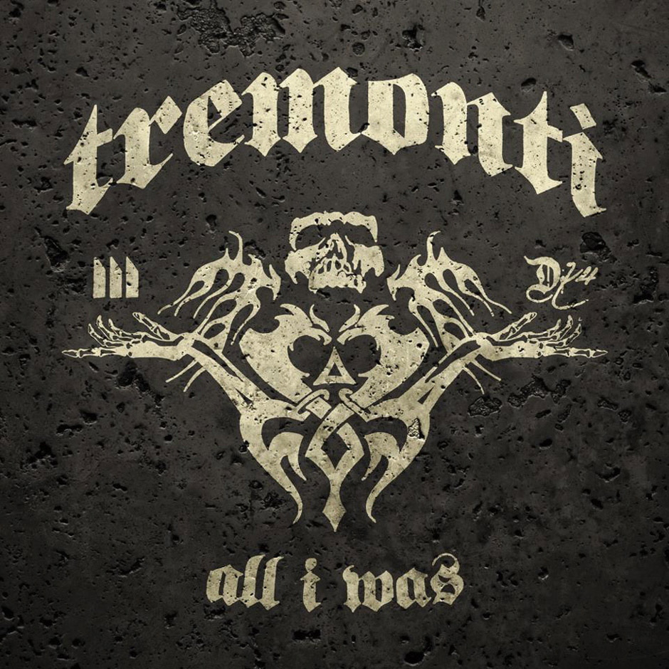 Tremonti ALL I WAS Review in METAL HAMMER 09/2012