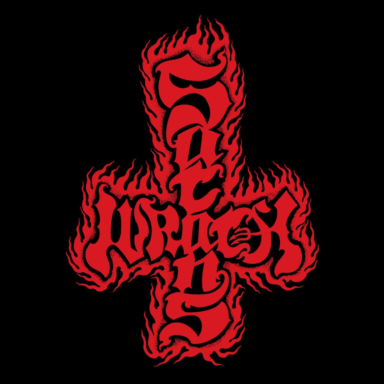 Satan's Wrath GALOPPING BLASPHEMY (2012)