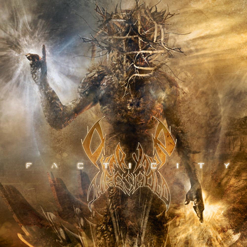Over Your Threshold FACTICITY Review in METAL HAMMER 09/2012