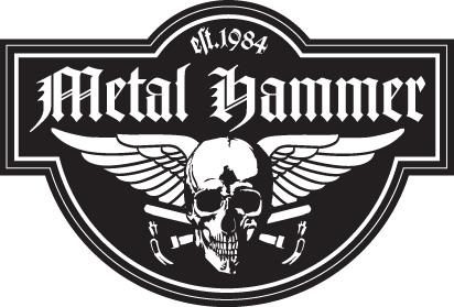 Metal Hammer Skull