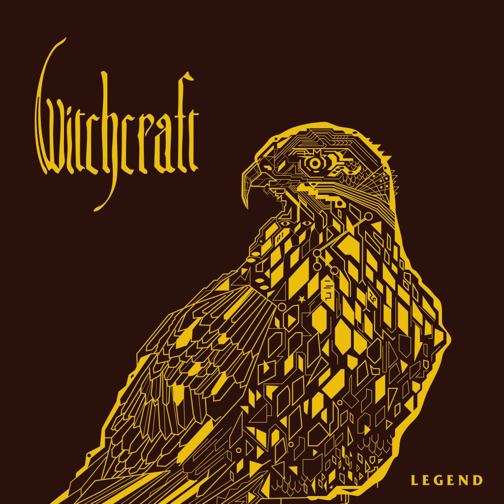 Witchcraft LEGEND (2012)