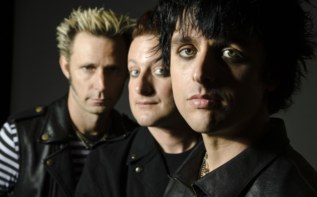 Green Day 2009