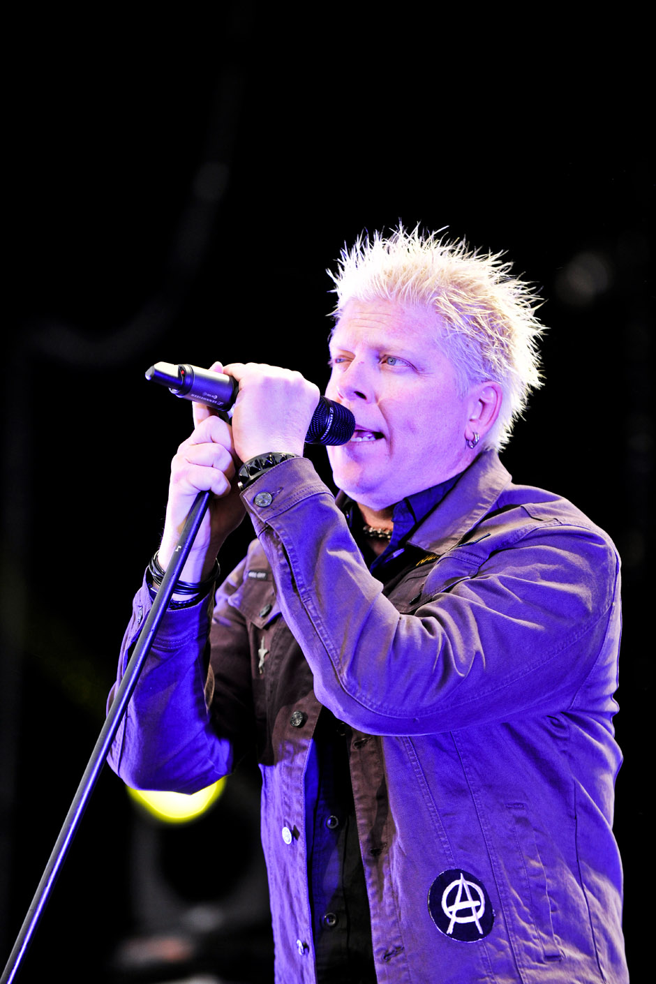 The Offspring, Rock am Ring 2012