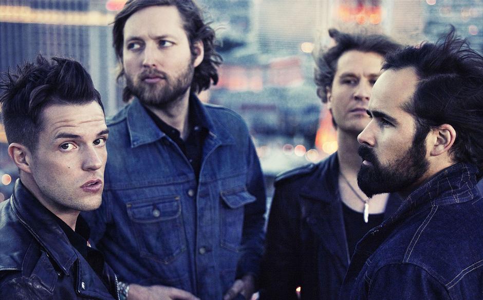 Platz 27: The Killers