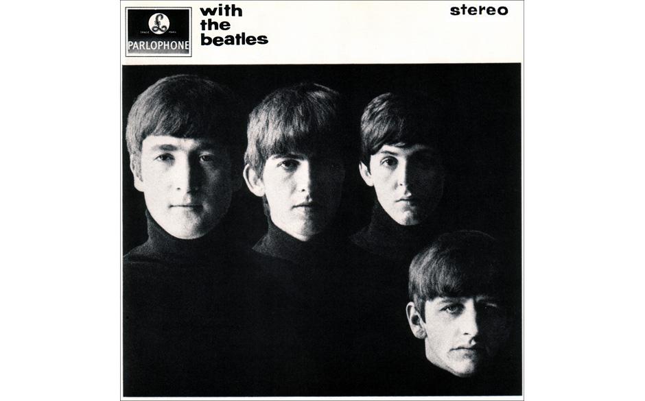Platz 2: The Beatles