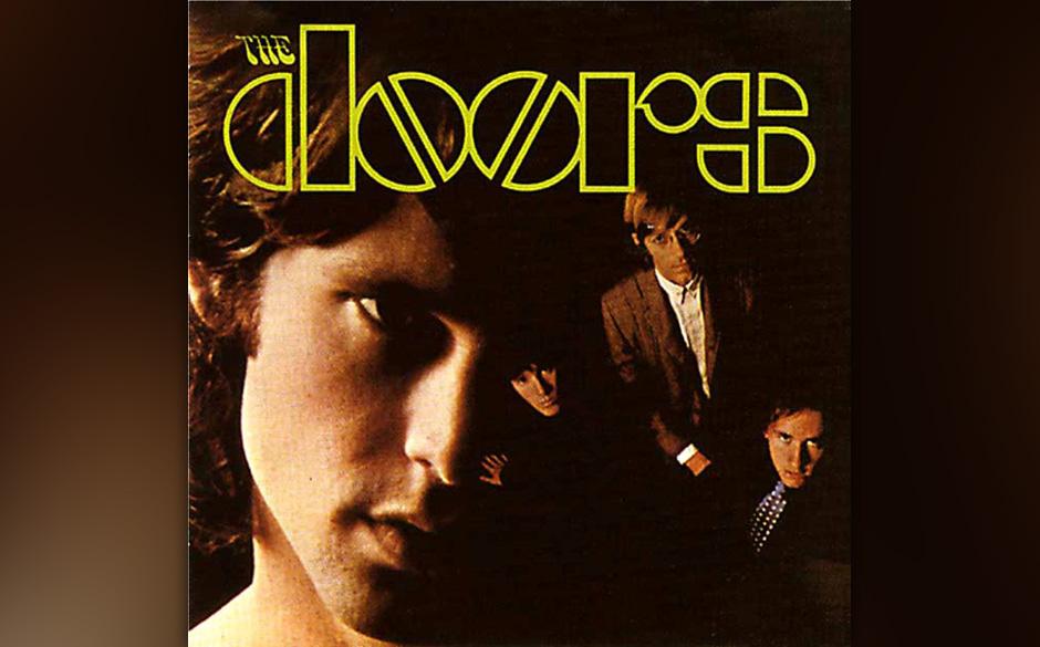 Platz 18: The Doors