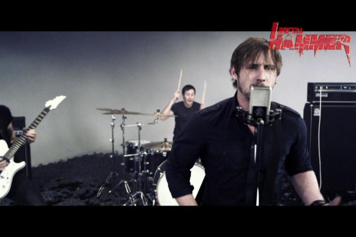 The Sorrow im Video zu 'Burial Bridge'