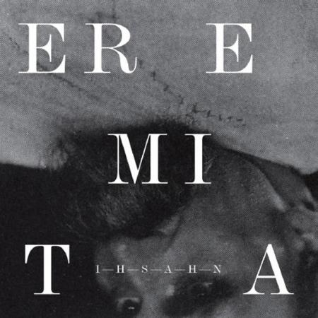 Ihsahn Eremita Cover