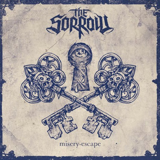 The Sorrow MISERY ESCAPE (2012)