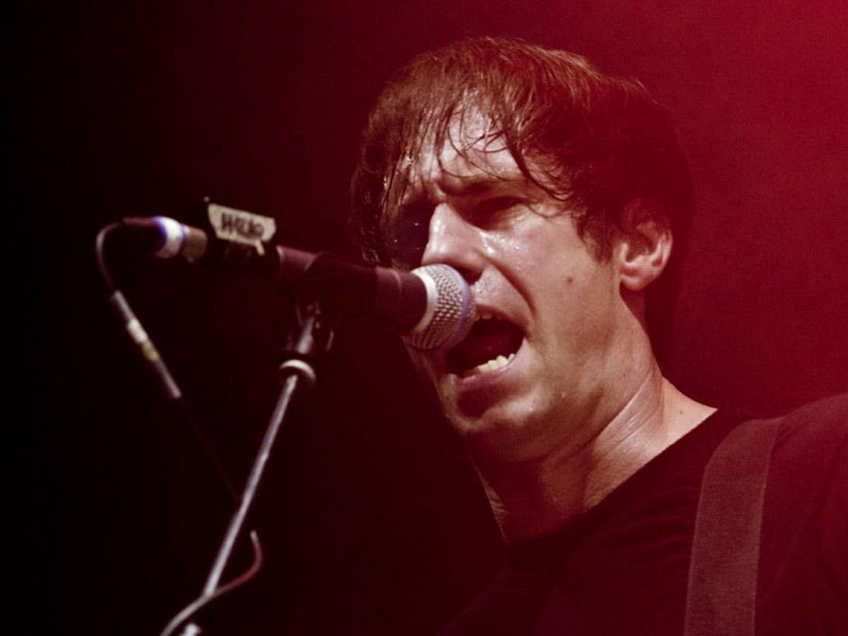 Anti-Flag live, 11.10.2012, Hamburg