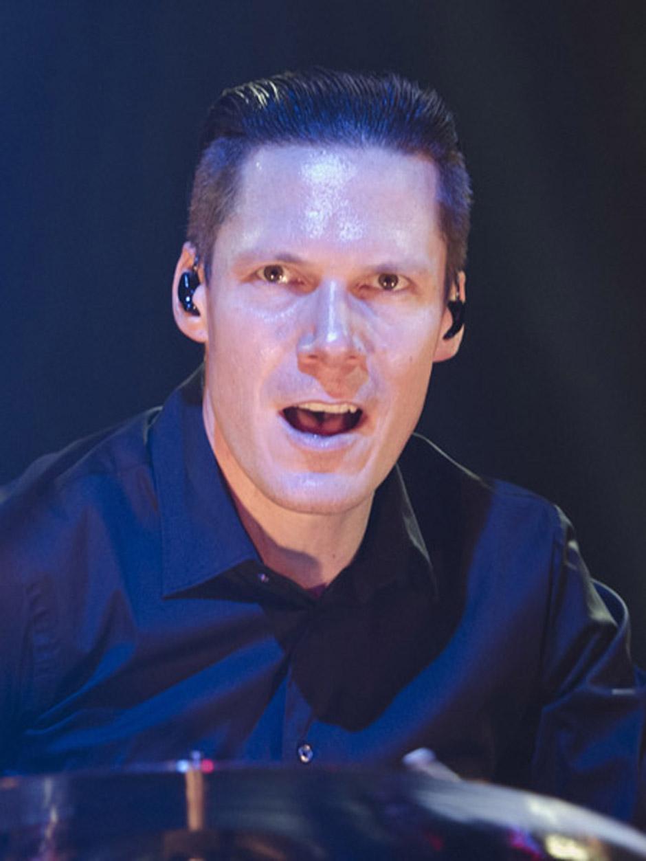 Billy Talent live, 11.10.2012, Hamburg