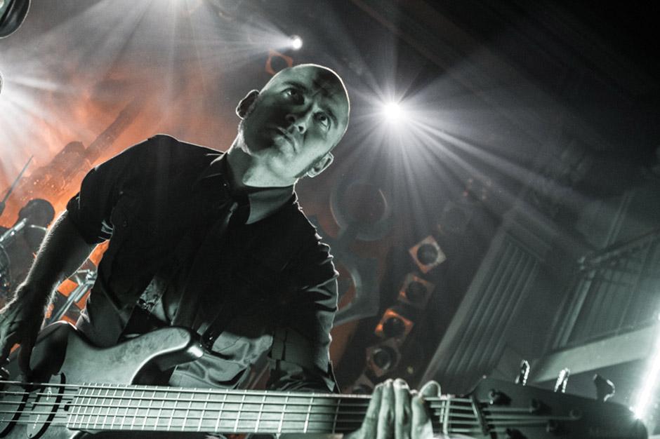 Letzte Instanz live, 14.10.2012, Hamburg
