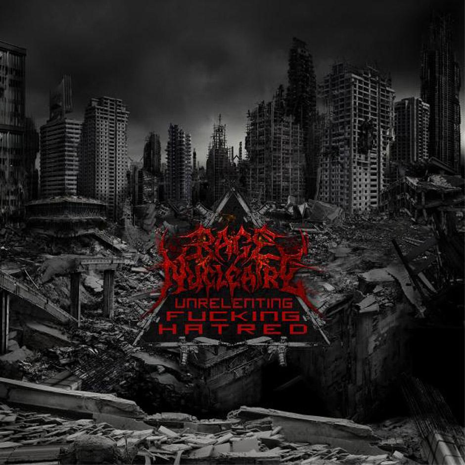 Review in METAL HAMMER 11/2012