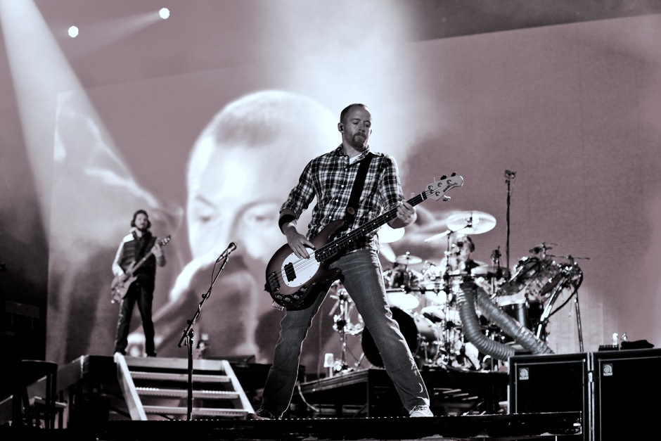 Linkin Park, Rock am Ring 2012