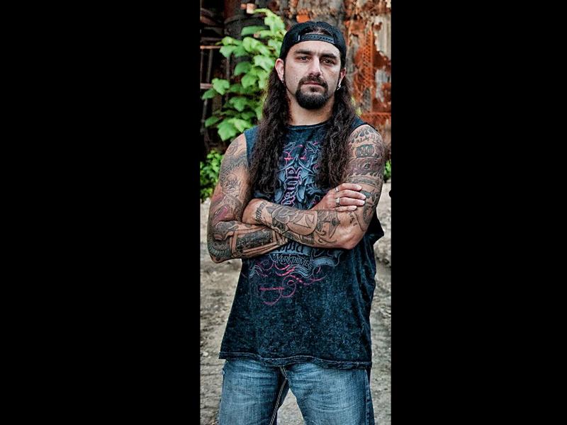 Mike Portnoy, Promo Bild