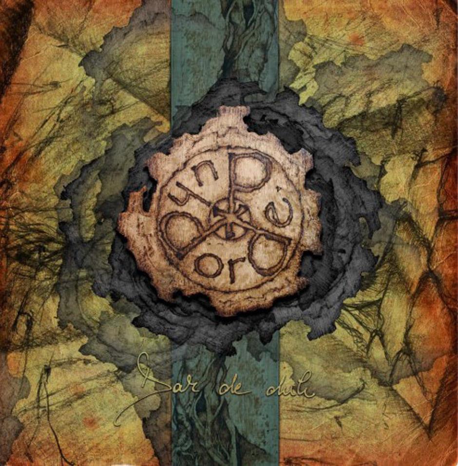Review in METAL HAMMER 12/2012