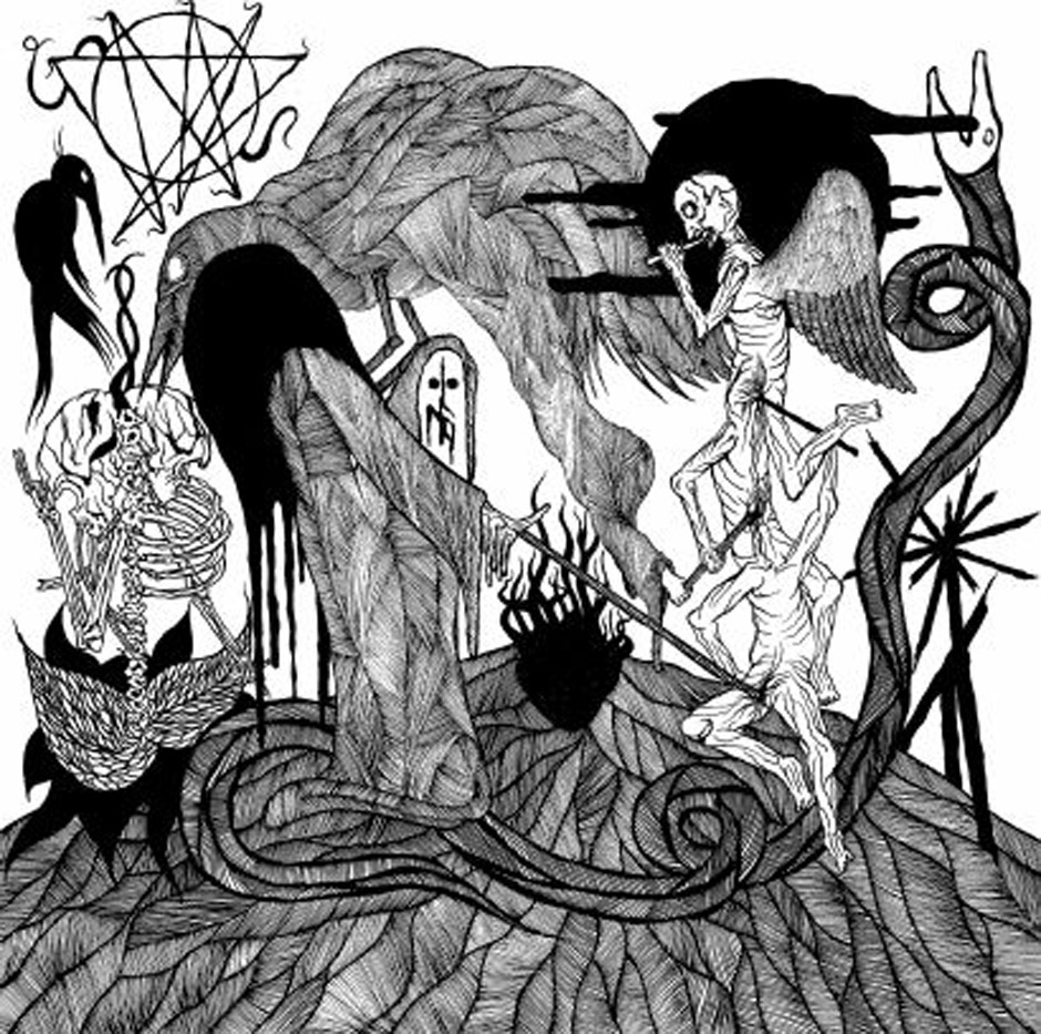 Review in METAL HAMMER 12/2012