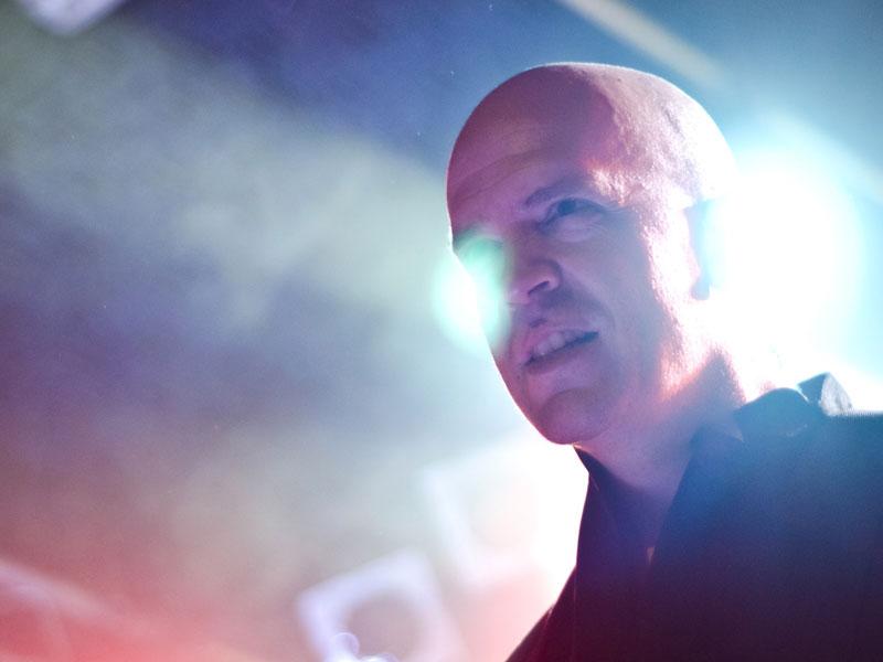 Devin Townsend Project live, 31.10.2012, Hamburg